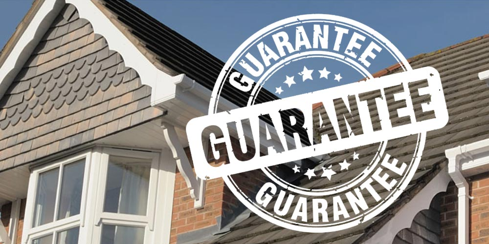 Extended Product Guarantees...