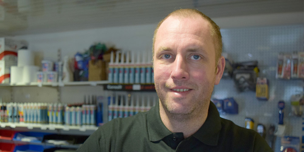 New Langly Mill Depot Manager...
