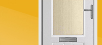 Composite Made Doors